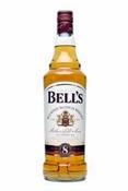 FLES BELL'S WHISKY 0,70 LTR-0