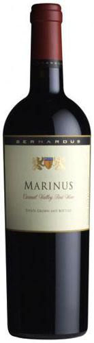 FLES BERNARDUS MARINUS 0.75 LTR.-0