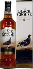 FLES THE BLACK GROUSE BLENDED SCOTC 0.70 LTR-0
