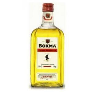 FLES BOKMA CITROENBRANDEWIJN 1.00 LTR-0