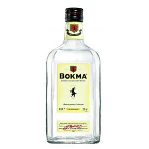 FLES BOKMA JONGE JENEVER 0.50 LTR-0
