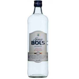 FLES BOLS JONGE JENEVER 0.50 LTR-0