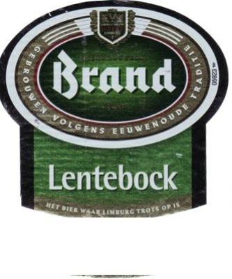 FLES BRAND LENTEBOCK 0,30 LTR-0