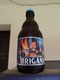 BRIGAND 0.33 LTR-0