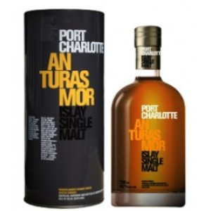 FLES PORT CHARLOTTE AN TURAS MORE-0