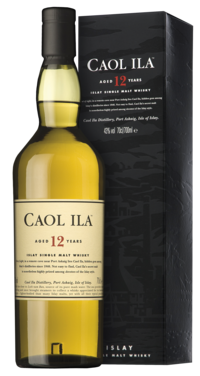FLES CAOL ILA 12 YEARS OLD 0.7 LTR-0