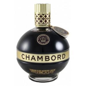 FLES CHAMBORD LIQUEUR 0,50 LTR.-0