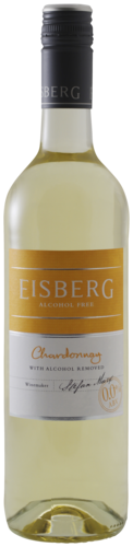FLES EISBERG CHARDONNAY ALCOHOLVRIJE 0.75 LTR-0