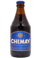 FLES CHIMAY SPECIALE BLAUW 0.33 LTR-0
