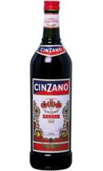 FLES CINZANO ROSSO 0.75 LTR-0