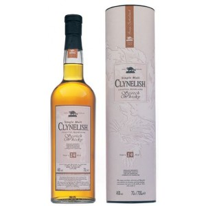 FLES CLYNELISH 14 YEARS OLD 0.70 LTR-0