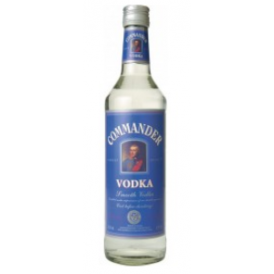 FLES COMMANDER WODKA 0.70 LTR-0
