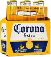 6PACK CORONA EXTRA BEER 6 X 0.33 LTR-0