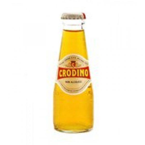 FLES CRODINO 0.10 LTR-0