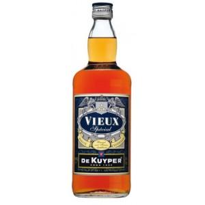 FLES DE KUYPER VIEUX 0.50 LTR-0