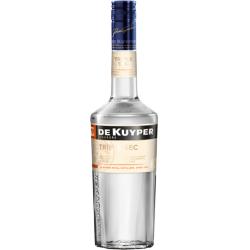FLES DE KUYPER TRIPLE SEC 0.50 LTR-0