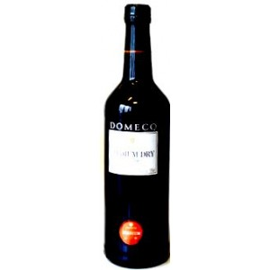 FLES PEDRO DOMECQ MEDIUM DRY 0.75 LTR-0
