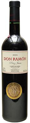 FLES DON RAMON 0.75 LTR.-0