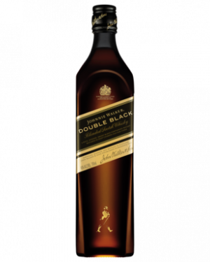 FLES JOHNNIE WALKER DOUBLE BLACK 0.70 LTR-0