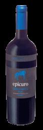 FLES EPICURO NERO D'AVOLA 0.75 LTR.-1220