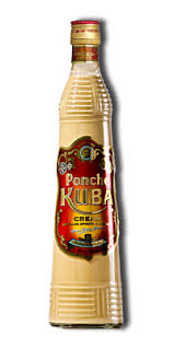 FLES PONCHE KUBA 0.70 LTR-0