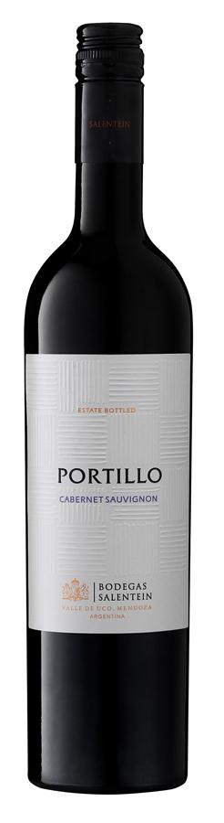 FLES PORTILLO CABERNET SAUVIGNON 0.75 LTR.-0