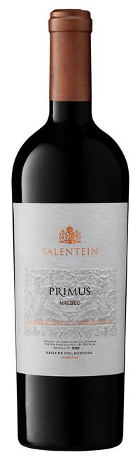 FLES SALENTEIN PRIMUS MALBEC 0.75 LTR-0