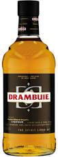 FLES DRAMBUIE WHISKY LIQUEUR 0,70 LTR.-0