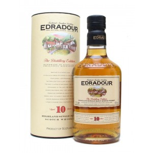 FLES EDRADOUR 10 YEARS 0,70 LTR 40%-0