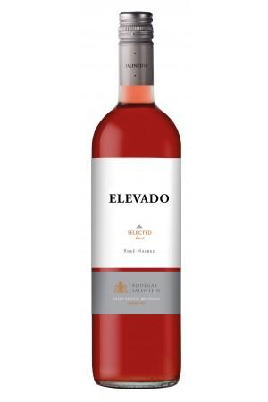 FLES ELEVADO (PASO) ROSE 0.75 LTR-0