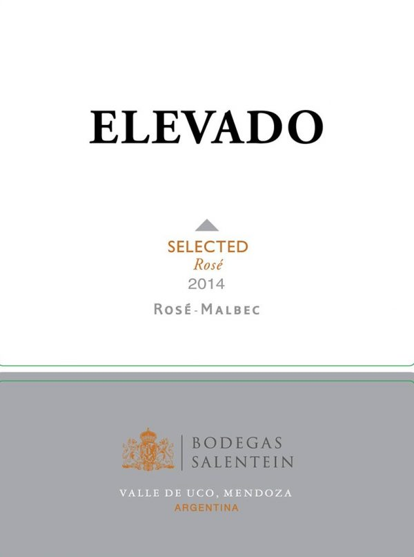 FLES ELEVADO (PASO) ROSE 0.75 LTR-2814