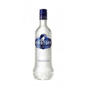 FLES ERISTOFF VODKA 0.70 LTR-0