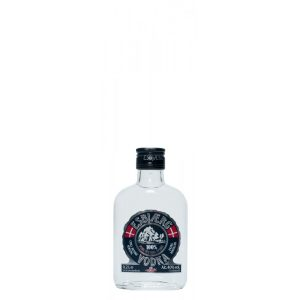 ZAKFLACON ESBJAERG VODKA 0.20 LTR-0