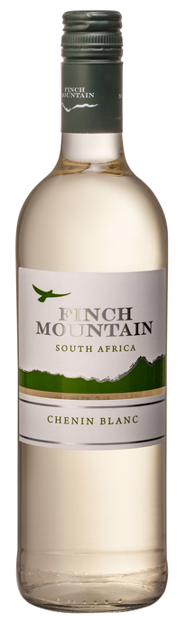 FLES FINCH MOUNTAIN CHENIN BLANC 0.75 LTR.-0