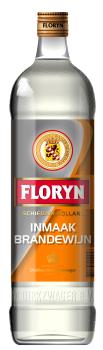 FLES FLORYN INMAAKBRANDEWIJN 1.00 LTR-0