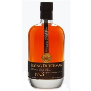 FLES ZUIDAM FLYING DUTCHMAN NO3 RUM 0,70 LTR-0