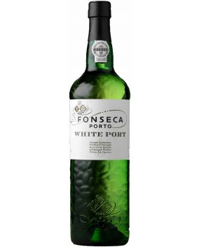 FLES FONSECA SPECIAL WHITE PORT 0.75 LTR-0