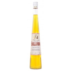 FLES GALLIANO L'AUTENTICO 0.50 LTR-0