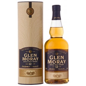 FLES GLEN MORAY 12 YEARS 0.7 LTR-0