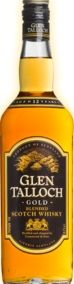 FLES GLEN TALLOCH GOLD 12 YEARS 0.70 LTR-0