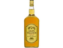 FLES GLEN TALLOCH WHISKY 1.50 LTR-0