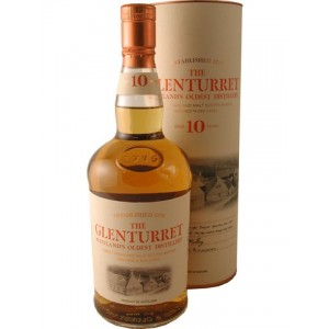 FLES GLENTURRET 10 YEARS 0,7 LTR-0