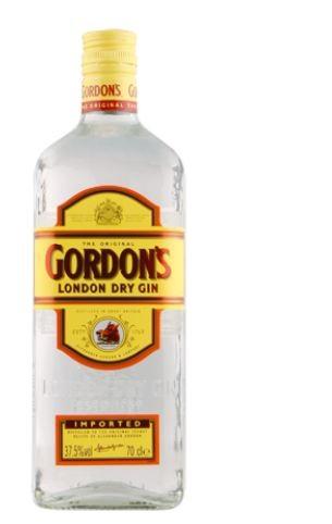 MINIATUUR GORDON GIN 0.05 LTR-0