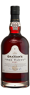 FLES GRAHAM'S THE TAWNY 0.75 LTR-0