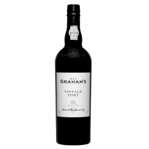 FLES GRAHAM'S PORT VINTAGE 2011 0.75 LTR.-0