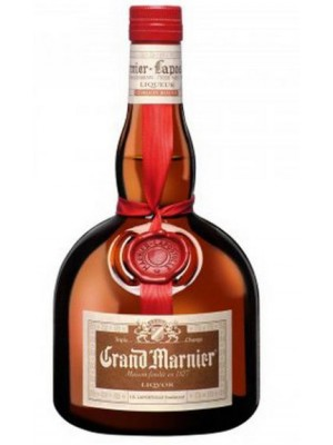 FLES GRAND MARNIER ROUGE 1,00 LTR-0