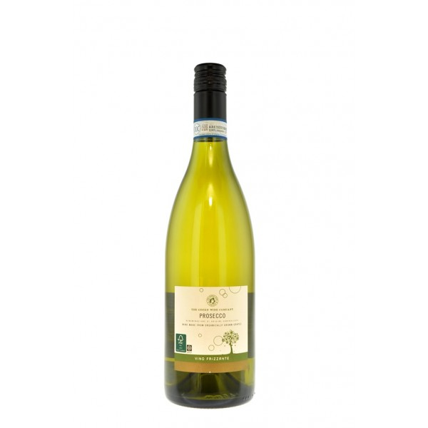 FLES GREEN WINE COMP. PROSECCO 0.75 LTR.-0