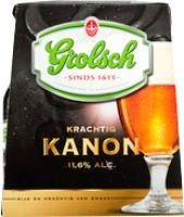 6 PACK GROLSCH HET KANON 6 X 0.30 LTR-0