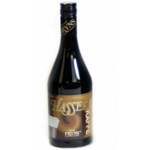 FLES HASSELT KAFFE FRYNS 0,70 LTR-0