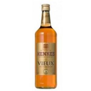 FLES HENKES VIEUX 1.00 LTR-0